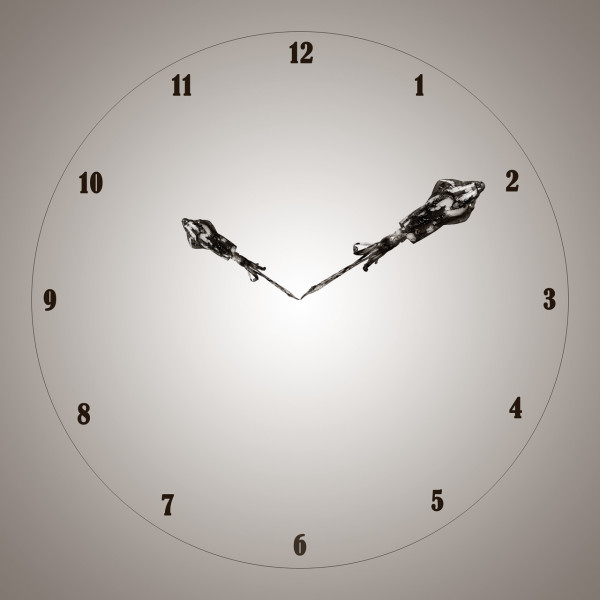 Horas Muertas